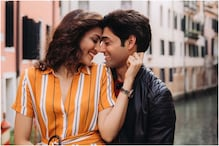 Ruslaan Mumtaz to Welcome His First Child with Nirali Mehta, Shares News with Adorable Post