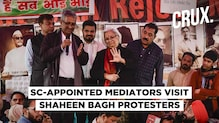 Teesta Setalvad Accused Of Tutoring Shaheen Bagh Protesters Ahead of Mediators' Visit