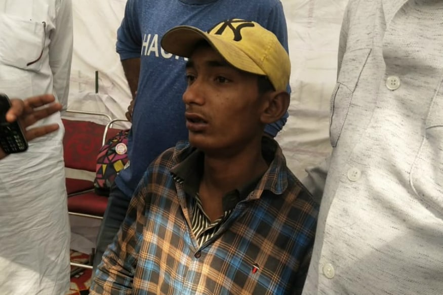 As Cops Say Delhi is Peaceful, Hungry Scrap-dealer Who Left Home for Work Fatally Assaulted in Shiv Vihar