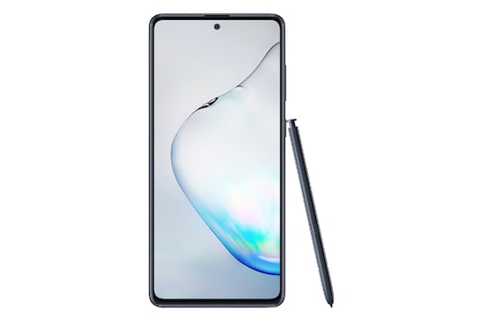 Samsung Galaxy Note10 Lite Review: The Battle With The OnePlus 7T is Too Close to Call