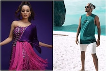 Sana Khan Accuses Choreographer Melvin Louis of Cheating on Her, Says She's Dealing with Depression Now