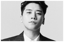 Former K-Pop Star Seungri Indicted for Prostitution and Habitual Gambling