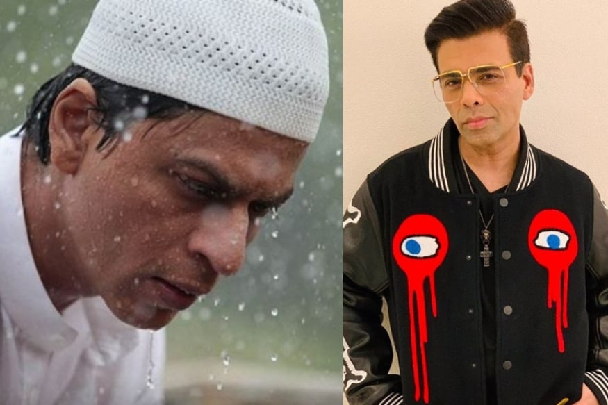 Karan Johar Shares Special Video Celebrating 10 Years of My Name is Khan