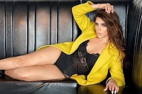 Shama Sikander On Battling Depression: I Died For 5 Years Every Day Thinking I Should Die