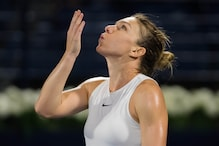 Simona Halep Downs Battling Ons Jabeur on Fourth Match Point at Dubai Tennis Championships