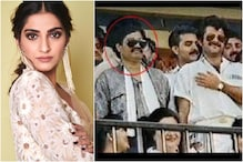 Sonam Responds to Tweet Mocking Anil Kapoor's Pic with Dawood Ibrahim, Says 'Hope Lord Ram Can Forgive You'