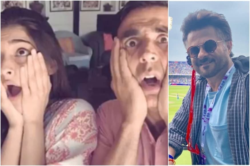 Sonam Kapoor, Anil Kapoor Share Nostalgic Posts Celebrating 2 Years of PadMan