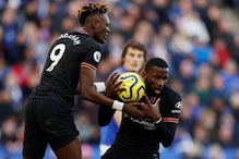 Premier League: Leicester City, Chelsea Share Spoils after Antonio Rudiger's Late Equaliser