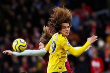 Premier League: Arsenal Held to Yet Another Stalemate, This Time By Burnley