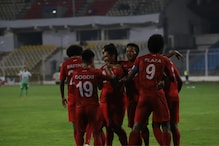I-League 2019-20 Live Streaming: When and Where to Watch Churchill Brothers vs Gokulam Kerala FC Telecast