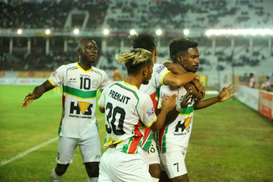 I-League 2019-20 Live Streaming: When and Where to Watch TRAU FC vs Chennai City FC Telecast