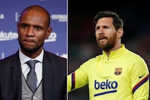 Lionel Messi Breaks Silence on Instagram, Demands Eric Abidal Names Those Responsible After Dressing Room Criticism