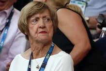 Margaret Court Says Tennis Australia 'Discriminated' against Her For Opposing Gay Marriage
