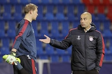 Pep Guardiola Wanted to Play Goalkeeper Manuel Neuer in Midfield: Bayern Munich Chief Karl-Heinz Rummenigge