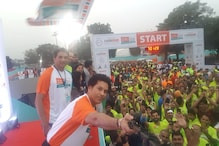 Delhi Marathon Receives Record 18,500 Entries With 25% Increase in Full Marathon Category