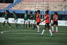 Indian Women's League: Kenkre FC Enter IWL Semis With Win Over Bangalore United
