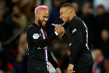 Ligue 1: Could Neymar, Kylian Mbappe Antics Derail PSG as Season Enters Crunch Time?