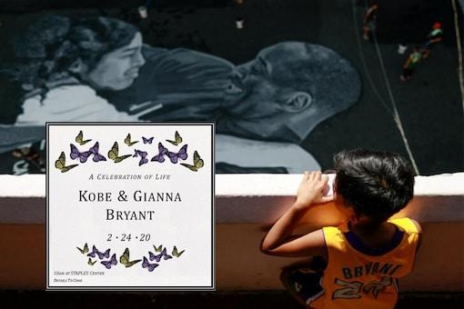 Kobe Bryant and Gianna (Photo Credit: Reuters)