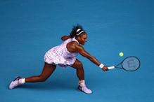 Coronavirus Shutdown Could Aid Serena Williams in Grand Slam Quest: Coach