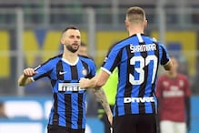Serie A: Inter Milan Beat AC Milan in Thrilling Derby to Move Top