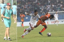 Still a Lot to Play For: Mohun Bagan Coach After Going 11 Points Clear Atop I-League