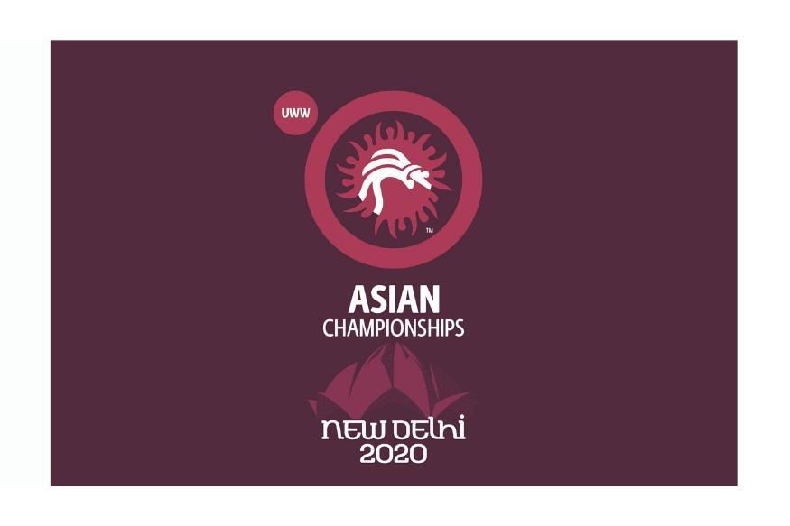 Coronavirus: Chinese Wrestlers Denied Visas, Not to Compete in Asian Championships