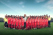 Dream to Give Every Child the Right to Sport and Education: Nita Ambani