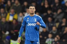 Cristiano Ronaldo Returns to Turin After Coronavirus Lockdown as Serie A Prepares for Restart