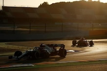 Formula One: Mercedes Suspect Ferrari are Playing Down Their True Pace