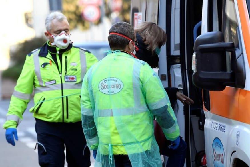 Serie A: Inter Milan Game Among Three Postponed over Coronavirus in Italy
