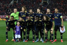 Melting Hearts: When Arsenal Invited Young Mascot for Team Pic Ahead of Europa League Match