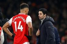 Mikel Arteta Sure Arsenal Can Keep Pierre-Emerick Aubameyang, Ready for Challenge of Premier League Relaunch