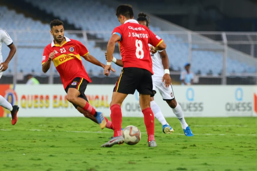 East Bengal Prematurely Terminate Player Contracts Due to Finanicial Constraints Brought About by Covid-19