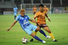 I-League 2019-20: Gokulam Kerala FC Hold Punjab FC to 1-1 Draw