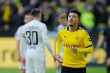 Bundesliga: Jadon Sancho Goal Gives Borussia Dortmund 1-0 Win Over Freiburg