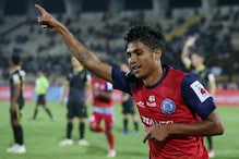 ISL 2019-20: Sumeet Passi's Late Equaliser Denies Hyderabad FC Win in Last Home Game