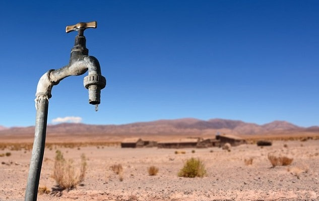 Is India's future without water? Not if some major steps are taken RIGHT NOW!
