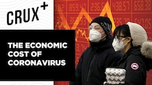 Can Coronavirus Threaten China's Position As An Economic Superpower? | Crux +