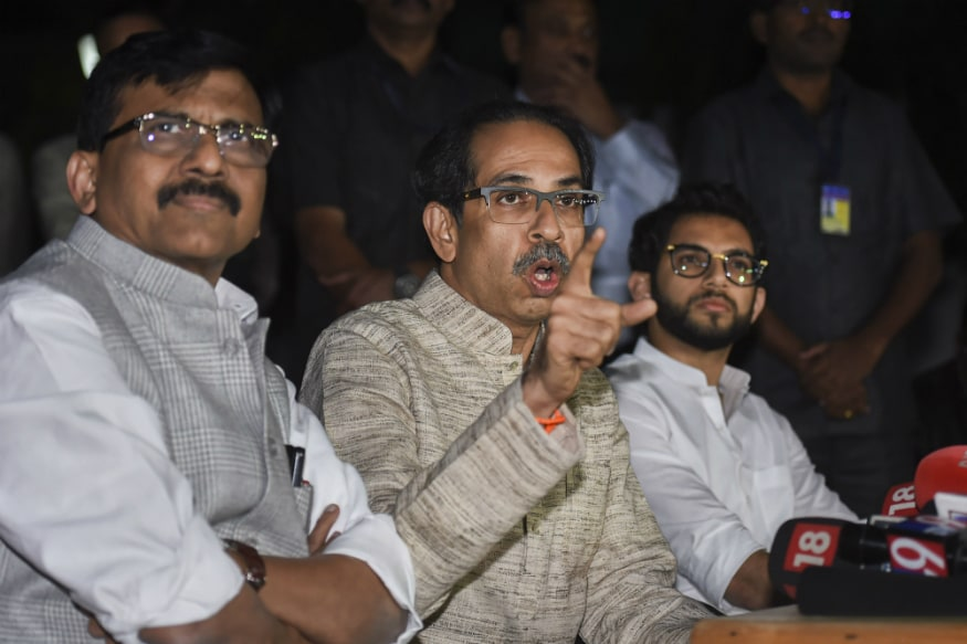 'No-Pan India NRC': On 1st Visit to Delhi as CM, Uddhav Talks About PM's Assurance; Asks People Not to Fear CAA