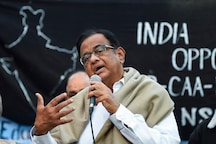 Ask Trump if Extraditing 19 Lakh People from Assam is Possible: Chidambaram to PM Modi