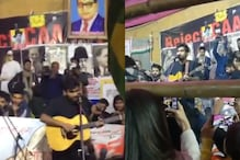 Prateek Kuhad Singing at the Shaheen Bagh Protest was Solidarity, Not a Free Concert