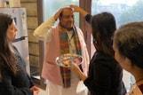 Meet the Eight BJP Legislators Who Kept The Lotus Blooming amid AAP Storm in Delhi