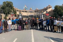 Arrival of 'Unofficial' Indian Team in Pakistan for World Kabaddi Championships Kicks up Controversy