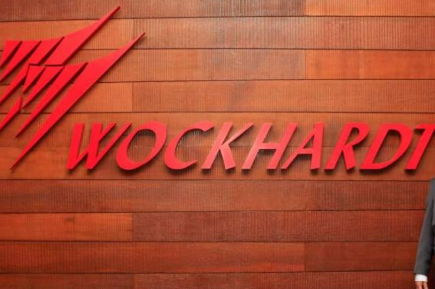 Wockhardt Shares Plunge 8% after Rs 1,850-Crore Deal with Dr Reddyu2019s