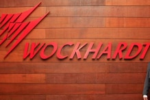Wockhardt Shares Plunge 8% after Rs 1,850-Crore Deal with Dr Reddy's