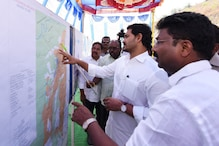 Andhra's Veligonda Irrigation Project to be Ready by July, Officials Tell CM Jagan Reddy at Review Meet