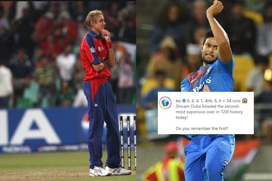 Image credits: News18 / CricketNext | @ICC / Instagram.