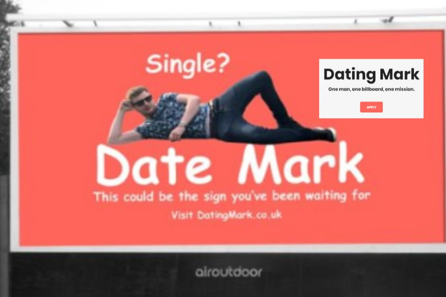 mark dating sites