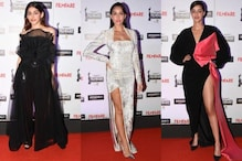 In Pics: Bollywood Comes Out in Full Force on Filmfare Awards 2020 Curtain Raiser