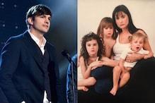 Ashton Kutcher Still Loves Ex-wife Demi Moore's Kids